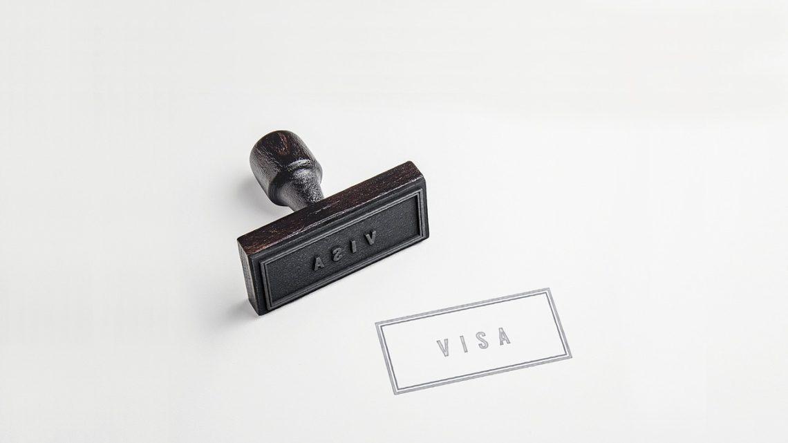 イランのビザを取得する~申請方法から書類記入まで~