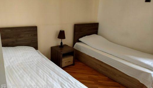 【2020アルメニア】エレバンのおすすめホテル City Hotel by Picnic