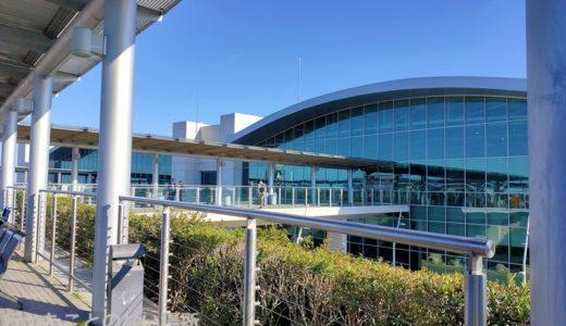 【2020キプロス】ラルナカ空港から市内へのアクセス